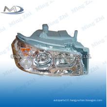 Chinese Truck Light, Truck Parts,Auto Body Parts,Howo 2008 Head Lamp