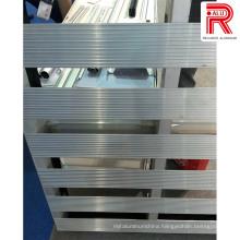 Aluminum/Aluminium Extrusion Profiles for Truck Tray Body