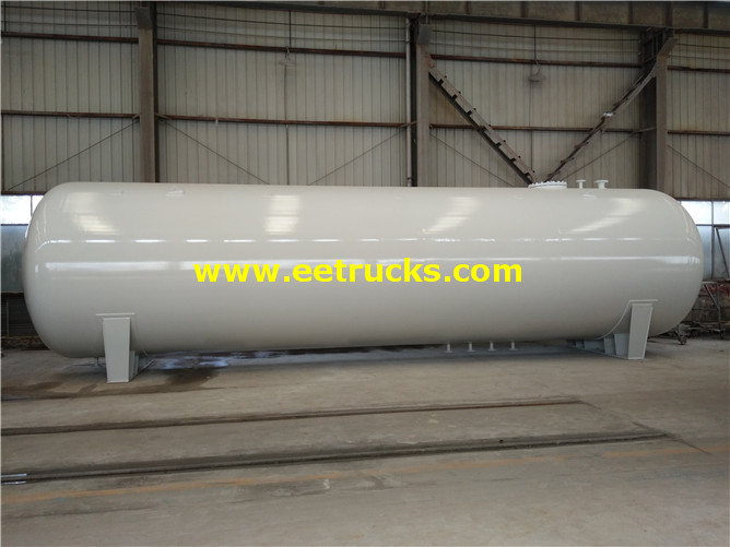 30tons Commercial Propane Tanks