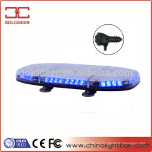 Ambulancia super delgada barra emergencia LED Light Bar (TBD09966-10a)