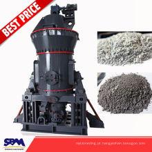 Moinho de carbonato de cálcio Alibaba, micronizador de fosfato de rocha