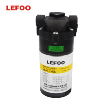 LEFOO Self-priming LFP1075S 50-100G RO Diaphragm Booster Pump for Water Purifier booster pump for reverse osmosis 75 gpd
