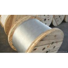 ASTM BS Standard All Aluminium Conducteur AAC AAAC Acar ACSR