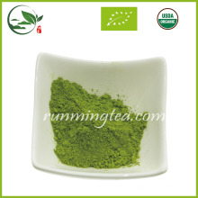 Té ecológico orgánico del té verde de Matcha Tea Matcha del té de la venta caliente