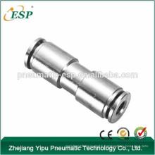 MPUC06 6mm copper matel pneumatic compressor fittings price