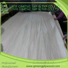 Drehschneidendicke 0,15-0,50mm Größe 1280X2500mm Abcd Grade Recon Veneer