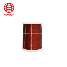 Class 180 polyester-imide electric motor copper wire