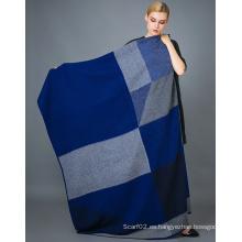 Manta de bufanda de cachemira