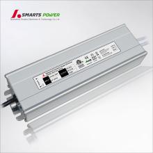 Водитель СИД 120watt IP67 Водонепроницаемый источник питания 220В переменного тока трансформатор 24В постоянного тока светодиодный драйвер