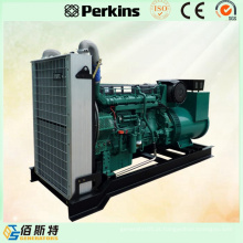 Gerador de 80kVA 64kw de consumo de combustível baixo por UK Engine