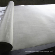 2m 4m width water resistance 904L stainless steel wire mesh