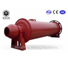 Цементно-роликовая шаровая мельница с мельницей для сухой мельницы Большая вместимость