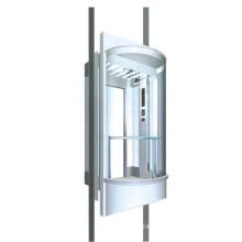 Ascenseur extérieur sans machine sans machine (U-Q0804)
