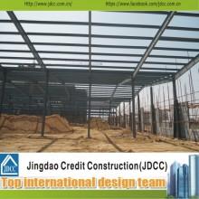 Bâtiment préfabriqué préfabriqué usine atelier bâtiment Jdcc1055