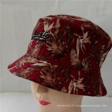 Chapeau de pêche à la promotion Sun Cap Hat (LB15103)