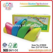 Magnetic Construction Toy - Sydney Opera House