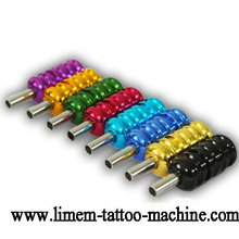 Top-Qualität Tattoo-Maschine Aluminiumlegierung Grip