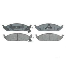 D650 4728240 for chrysler cirrus brake pads