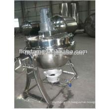Bouilloire de cuisson en acier inoxydable