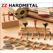 Hra93 High Wear Resistant Alloy Holz Arbeitseinsatz