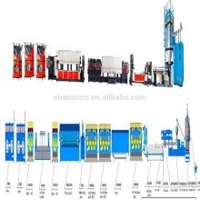 PET-VERPACKUNGS-BAND-MASCHINEN hergestellt in Shansu