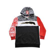 Customized Leisure Sports Hoodie Outdoor Hoodie Fashion Hoodie (H5011)