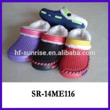 2014 fashion new EVA models slippers for men