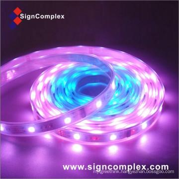 Super Brightness Waterproof LED Ribbon RGB