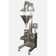 Semi-automatic packaging machine (weighing)