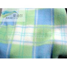 Polyester Printed Coral Fleece Fabric 061
