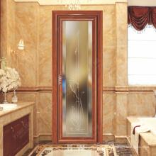 Conception de porte de chambre simple personnalisable de la plus haute qualité à faible coût