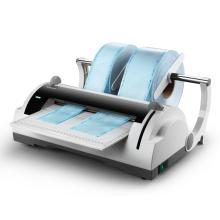 Стоматологическая машина для запайки пластиковых пакетов