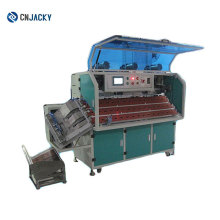 Automatic PVC Sheet Ultrasonic Spot Welding Machine/FOB Shanghai