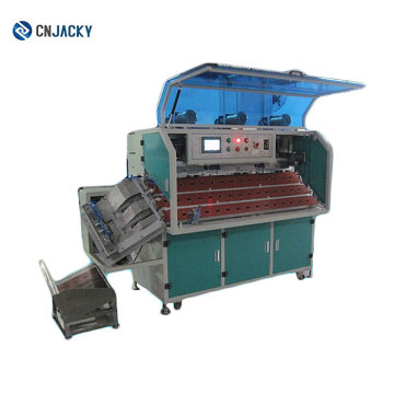 Automatic PVC Card Sheet Position Spot Welding Machine / Zhejiang