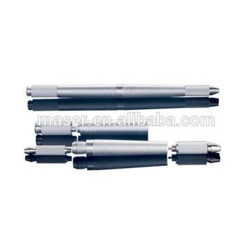 Hot Sale 3 Heads Microblading Pen / Wholesale Price Aluminum Permanent Makeup Handpiece / Eyebrow Misty Micro Blade Tool