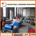Decoiling & Slitting & Cut to Length & Recoiling Machine