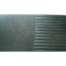 Drianage Durable Permeable Horse Cow Rubber Mat