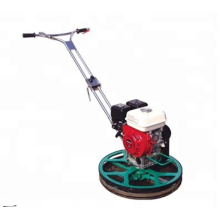 Truelle électrique de puissance de moteur à essence de 24 pouces mini (FMG-24)