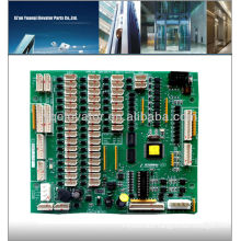 hyundai elevator parts opb-340 elevator pcb board