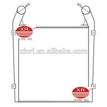 Промежуточный охладитель с пластмассовым воздушным баком для деталей грузового автомобиля RENAULT 5000748694 NISSENS: 96919