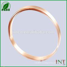 электрические компоненты, штамповки Серебряный одетый медь