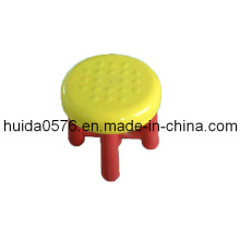 Plastic Injection Armless Children Chair Mould (Children Stools)