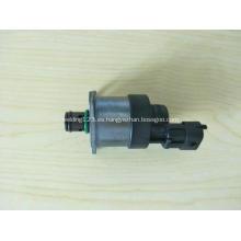 Sensores del regulador de presión de combustible