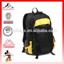 Mochila de estudiante de la mochila de la mochila de la tendencia caliente de la escuela para la escuela