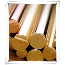 Quadrado de cobre / barra plana / redonda / haste 16mm 8mm 10mm