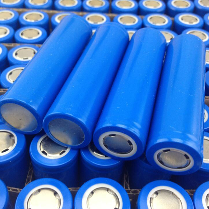 18650 3 7v 3350mah Li Ion Battery Cell