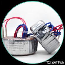 Pc40 Material 1Kv Step Up Toroidal Transformer Para Switch Mode Transformer
