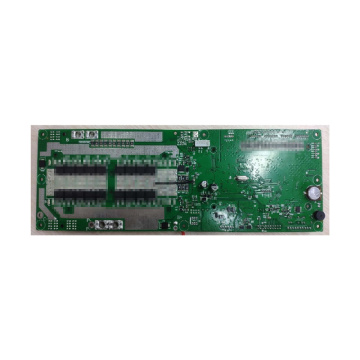 15S 100A BMS for Home Lithium battery pack