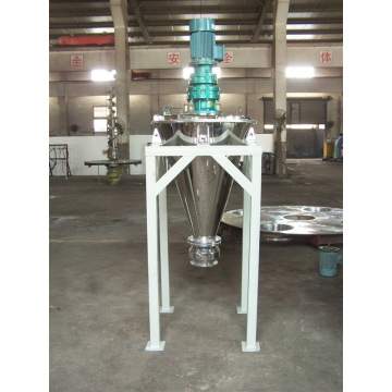 Normal Pressure Conical Screw Mixer