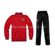 Deportes de la sublimación suave manera impresión chaquetas para nuevo estilo